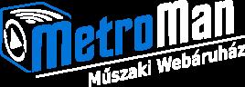 Metroman webáruház