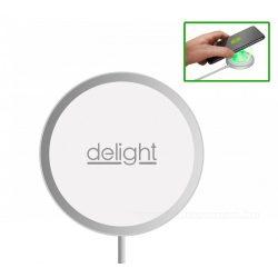 Vezeték nélküli telefontöltő állomás Delight 55164A