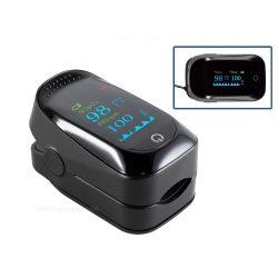 Pulzoximéter Pulzusmérő Véroxigénszint mérő C101A2