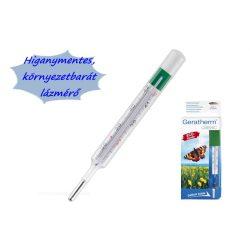 Higanymentes lázmérő Hőmérő Geratherm Classic D98716