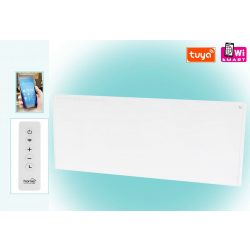 Wifi Smart elektromos fűtőtest Infra Hibrid fűtőpanel FKIR701WIFI