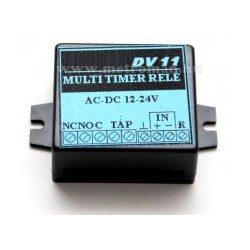 DV-11 időzítő - késleltető modul