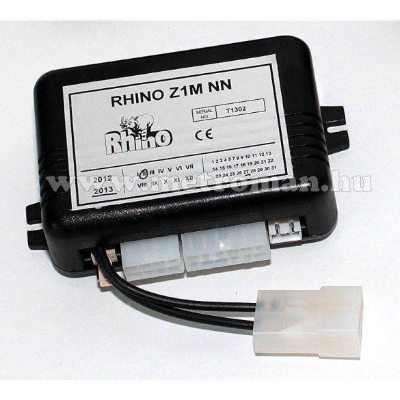 Autóriasztó gyári távirányítóhoz, Rhino Z1M NN