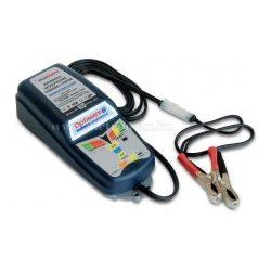 Mikroszámítógép vezérelt akkumulátor regeneráló és töltő,  OptiMate 6