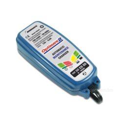 Automata akkumulátor töltő és karbantartó, OptiMate 2