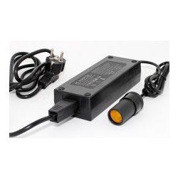 Hálózati adapter szivargyújtó aljzattal, 230/12 V, 15 Amper