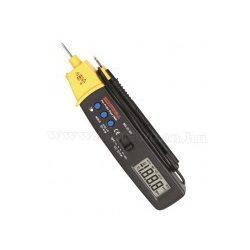 Digitális egykezes multiméter  Maxwell 25401