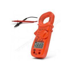 Digitális lakatfogó multiméter  Maxwell 25605