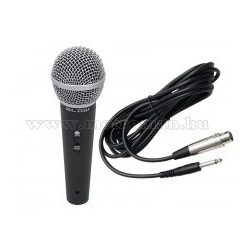 Dinamikus professzionális mikrofon, Blow PRM-317
