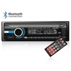 USB - SD MP3 Bluetooth autórádió Carguard CD177BT