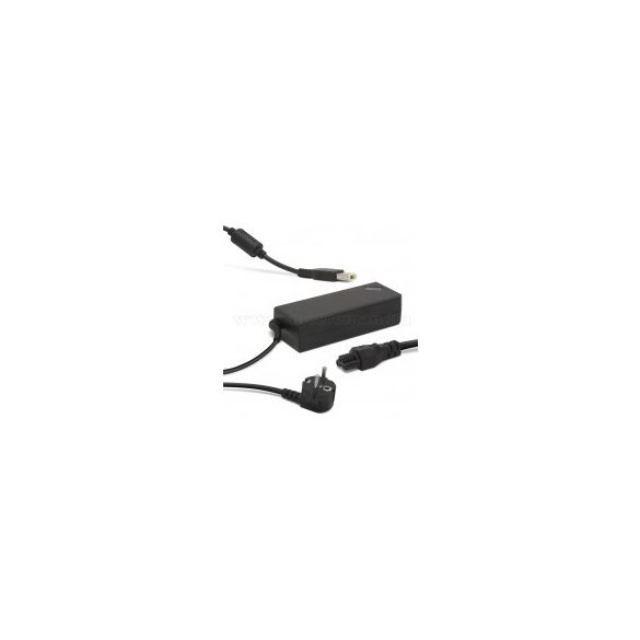 Lenovo laptop töltő, adapter 55364