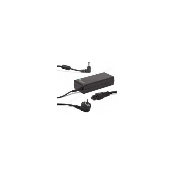 Sony laptop töltő, adapter 55372
