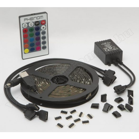"""LED szalag szett, TV háttérvilágítás 24-38"""" 55850A"""