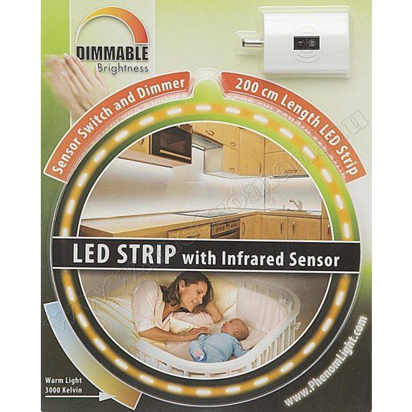 LED szalag szenzoros kapcsolóval 55854