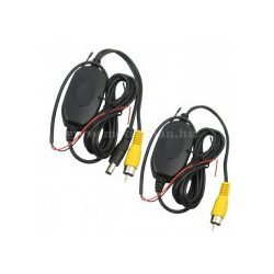 Vezeték nélküli tolatókamera beszerelő szett, ABM CAM-1026