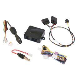 AP900 elektronikus komplett tempomat szett, CM35 bajuszkapcsolóval