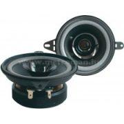 Autó hangszóró, 8,7 cm-es, dupla kónuszú hangszórópár SAL BK 087