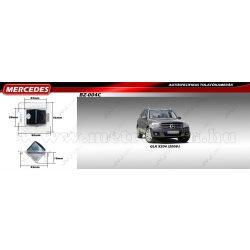 Mercedes tolatókamera, GT-0841