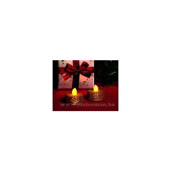 LED teamécses CD2/GX , 2 db