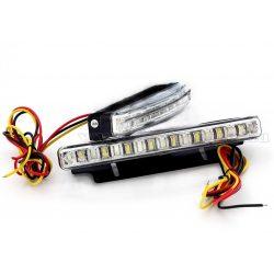Nappali menetfény LED, DRL, E jeles DRL-589