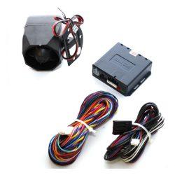 CAN-BUS autóriasztó gyári távirányítóhoz DS410