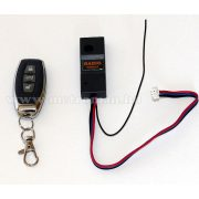Távirányítós vevőmodul és távirányító DS 410 Can-Bus autóriasztóhoz