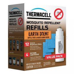 Thermacell szúnyogriasztó 48 órás Vadász utántöltő csomag