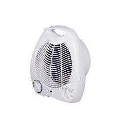 Elektromos ventilátoros fűtőtest FK 1
