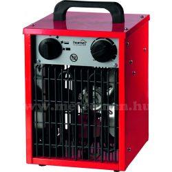 Elektromos ventilátoros fűtőtest, hősugárzó, HOME FK 31