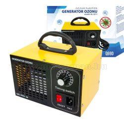 Ózongenerátor Fertőtlenítő Szagtalanító készülék MHE-69-20G