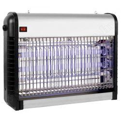 Elektromos, beltéri, szúnyog és rovarcsapda IKM50