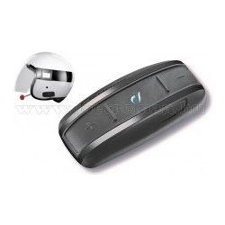 Motoros Bluetooth kihangosító és headszett, Interphone SHAPE Single Pack
