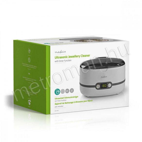 Ultrahangos mosó, tisztító készülék CL110WT