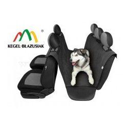 Ülésvédő huzat kutyáknak MAKS KEG3202