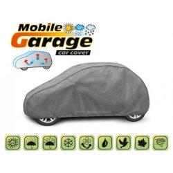 Autó takaró ponyva, KEGEL Hatchback Mobil garázs S3 KEG4100