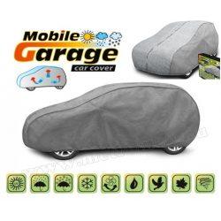 Autó takaró ponyva, Mobil garázs Hatchback M1  Kegel 355-380 cm