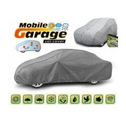 Autó takaró ponyva, Mobil garázs Kegel Sedan L