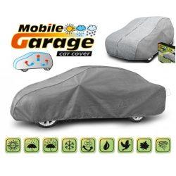 Autó takaró ponyva, Mobil garázs Kegel Sedan XXL