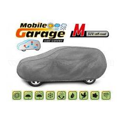 Autó takaró ponyva Mobil garázs Kegel SUV/Off-Road  M