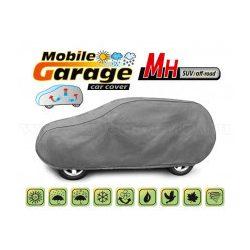 Autó takaró ponyva Mobil garázs Kegel SUV/Off-Road MH