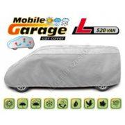 Autó takaró ponyva, Mobil garázs Kegel VAN L520