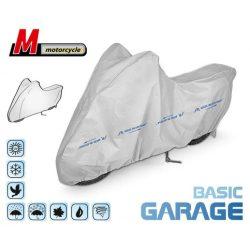 Motorkerékpár takaró ponyva M-es méretű KEGEL Basic Garage KEG4172