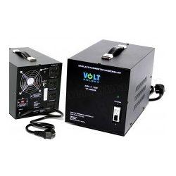 Feszültség átalakító konverter 230V/110V 3000W, KN3000 SoftStart