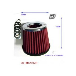 Sportlégszűrő, MT2502R