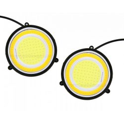 Nappali menetfény LED, Sárga-Fehér Mlogic MM0091WY