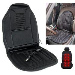 Autós ülésfűtés fűthető ülésborító MM044A-12V