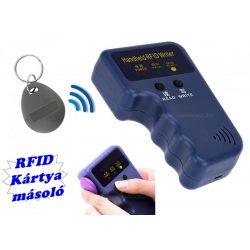 RFID Proxy beléptető kártyamásoló MM09H-125KHz