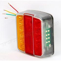 Utánfutó, pótkocsi világítás, LED lámpa M211-LED-E11