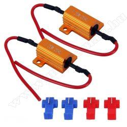 Ellenállás, műterhelés LED izzókhoz 25 W M2268