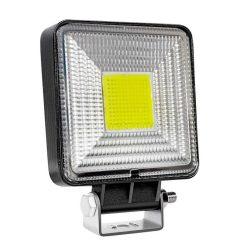Autó LED fényszóró, LED munkalámpa 35 Watt M2425-COB